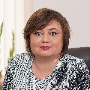 Наталия Евтимова