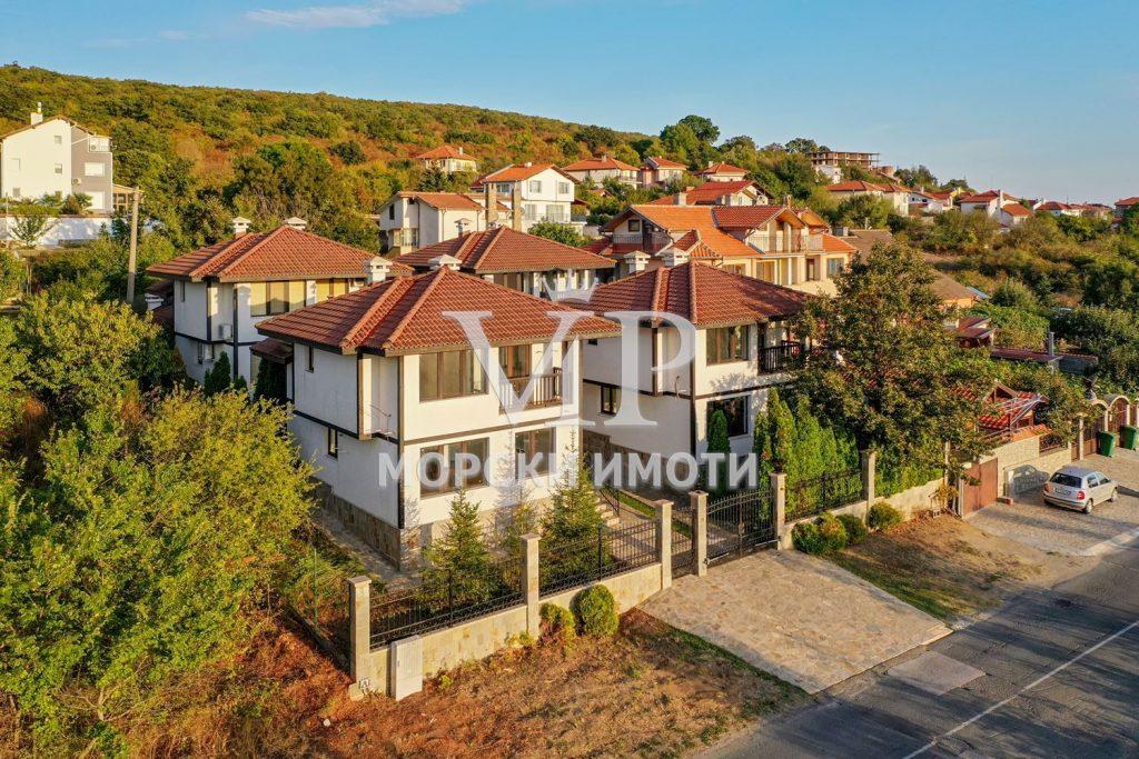 НОВА къща на морето. Близо до Слънчев бряг и Свети Влас. - 15 - Ricom Bulgaria