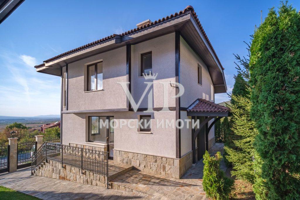 НОВА къща на морето. Близо до Слънчев бряг и Свети Влас. - 2 - Ricom Bulgaria