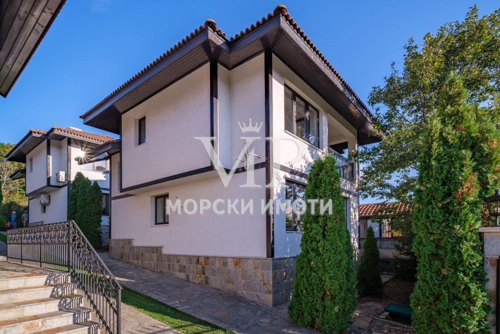НОВА къща на морето. Близо до Слънчев бряг и Свети Влас. - 4 - Ricom Bulgaria